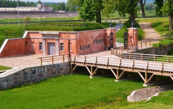 Daugavpils cietoksnī sāksies Latvijas brīvības cīņās kritušajiem karavīriem veltītā pieminekļa restaurācijas darbi