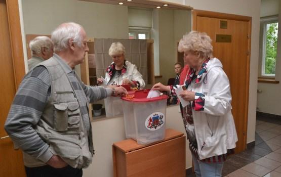 Latvijā norisinās pašvaldību vēlēšanas