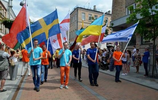 Pilsētas svētku laikā Daugavpilī ieradīsies delegācijas no sadraudzības un sadarbības pilētām