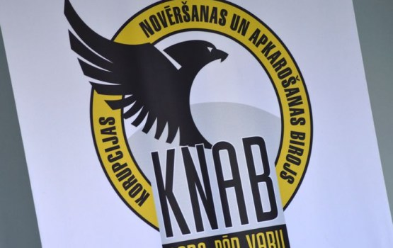 Straume sola risināt KNAB darbinieku algu problēmu