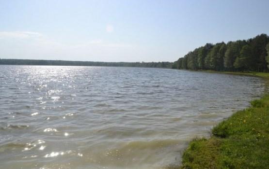 Daugavpils ezeros droši var peldēties
