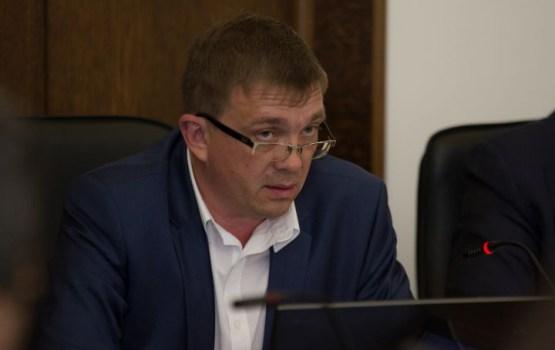 Daugavpils Domes priekšsēdētāja vietnieka amatā ievēlēts Valērijs Kononovs