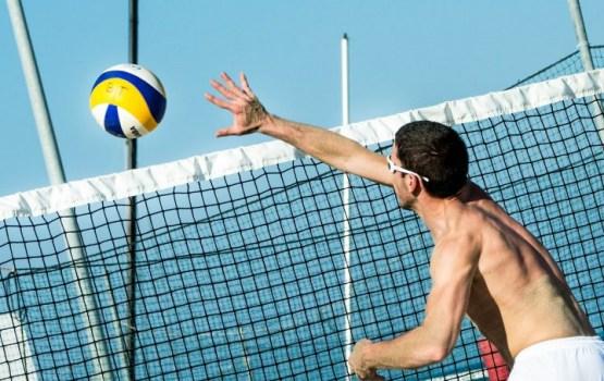 Norisināsies Daugavpils pilsētas pludmales volejbola čempionāts