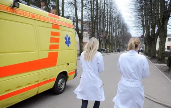 Ģimenes ārsti informēs par gaidāmo streiku