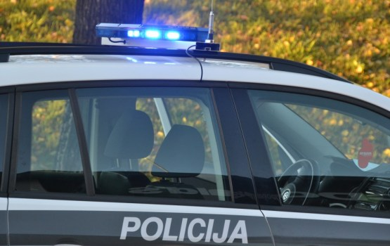 Piektdien Latvijā reģistrētas sešas laupīšanas un 13 mājokļu apzagšanas