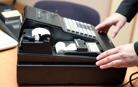 Tirgotājiem vēlams sākt jaunajām prasībām atbilstošu kases aparātu lietošanu