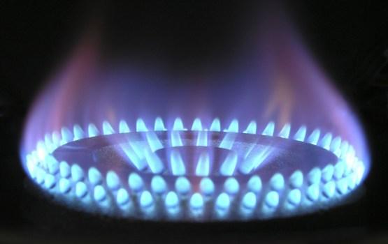 No šodienas nedaudz pieaugs dabasgāzes tarifi mājsaimniecībām