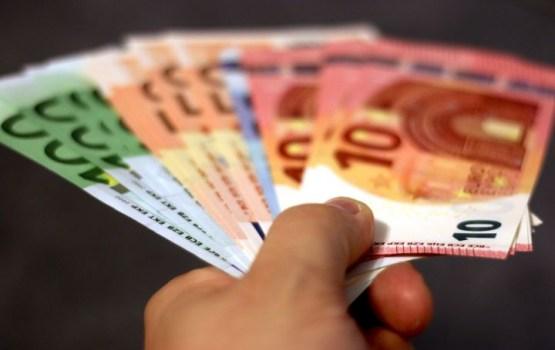 Nodokļu ieņēmumi sešos mēnešos par 1% pārsnieguši plānoto