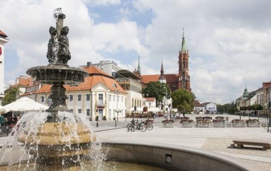 Polijā atrasta Otrā pasaules kara bumba; evakuēti 10 000 cilvēku