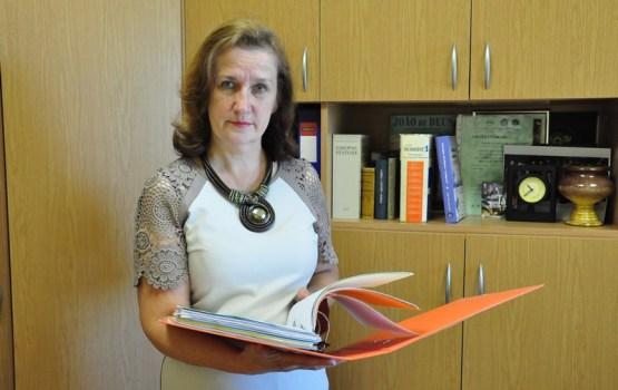 Izglītības pārvaldi turpmāk vadīs Janita Zarakovska
