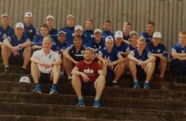Daugavpils uzvar Latvijas jaunatnes olimpiādē!