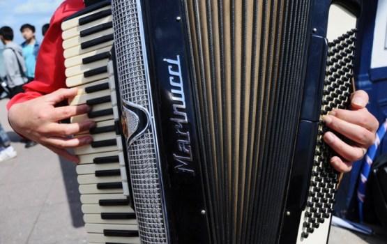 Jaunie akordeonisti aicināti piedalīties konkursā