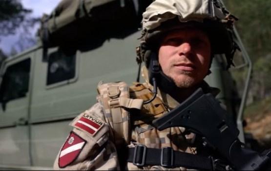 Bruņoto spēku komandieris darba vizītē apmeklēs Latgalē izvietotās vienības