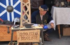 """Latgales reģions tika pārstāvēts starptautiskajā mākslas festivālā """"Slavjankij Bazar 2017"""" Vitebskā"""