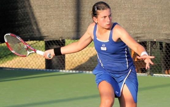 Sevastova Bostades WTA turnīra pirmajā kārtā spēkosies ar jauno krievieti Bļinkovu