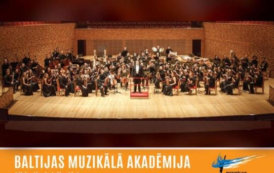 Baltijas muzikālā akadēmija Daugavpilī
