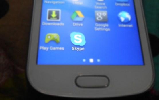 Visā pasaulē problēmas ar saziņu 'Skype'