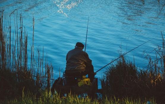 Sagatavoti jauni Lielā Stropu ezera licencētās makšķerēšanas noteikumi