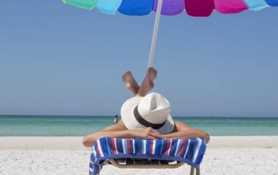 Saules ultravioletā radiācija dienas vidū aizvien sasniedz augstu līmeni