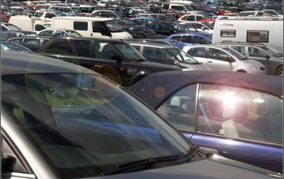 CSDD: jāaizliedz ar sludinājumu starpniecību tirgot Latvijā nereģistrētus transportlīdzekļus