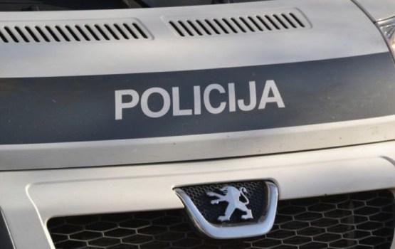 Daugavpilī par saistību ar šaujamieroču nelikumīgu apriti aizturēti divi vīrieši
