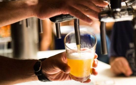 Alus ražošana Latvijā palielinājusies