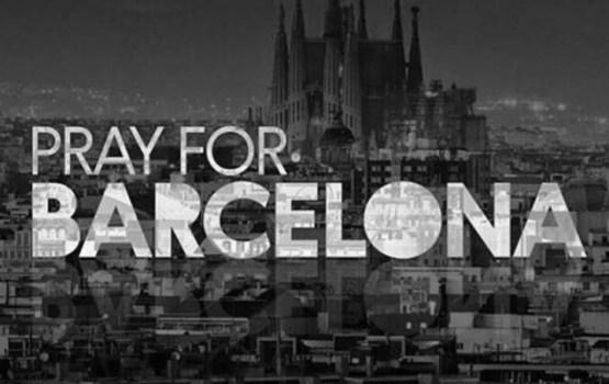 Latvijas amatpersonas nosoda Barselonā notikušo teroraktu