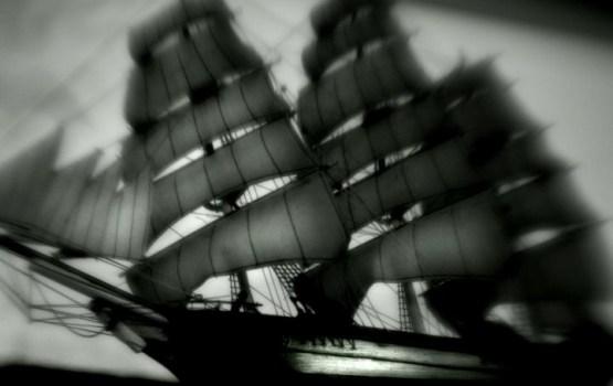 Filipīnu jūrā atrasts nogrimušais ASV karakuģis 'Indianapolis'