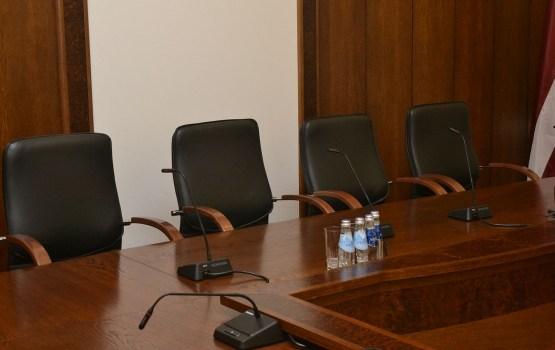 Daugavpils domē parakstīts jauns koalīcijas līgums