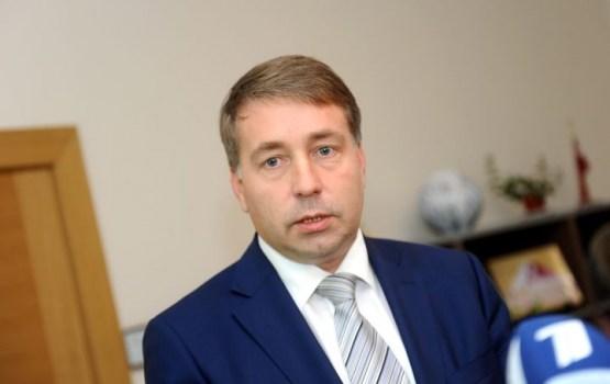 Satiksmes ministrs apsekos plūdu skartos ceļa posmus Latgalē