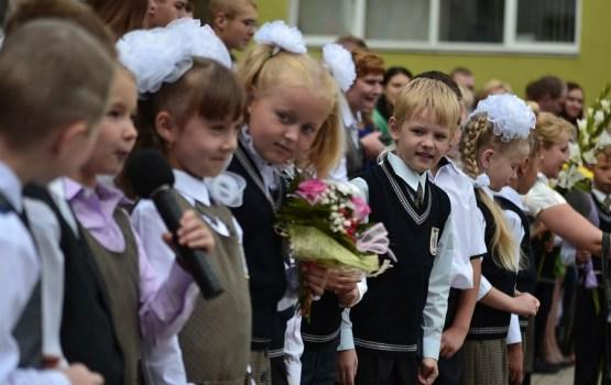 Jaunajā mācību gadā Latvijā durvis ver 776 skolas