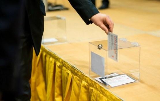 Krievijā notiek reģionālās un vietējās vēlēšanas