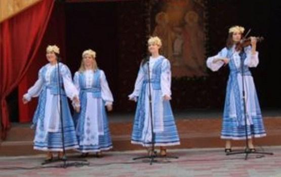 Baltkrievu kultūras dienas