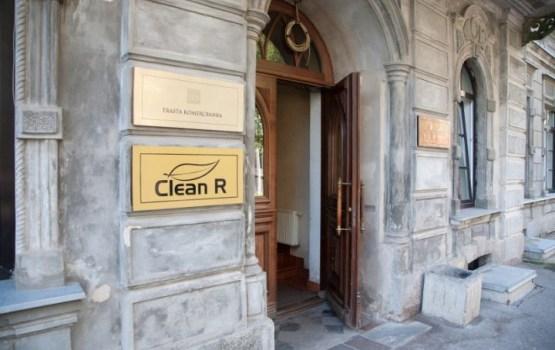 """1. oktobrī darbu Daugavpilī pārtrauks vides pakalpojumu uzņēmums """"Clean R"""""""