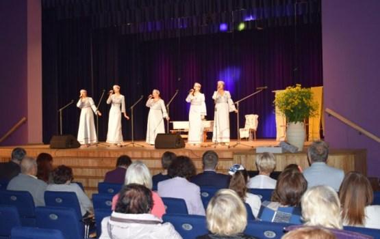 Ludzā notika baltkrievu kultūras dižgariem veltīti svētki