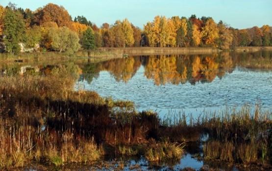 Astronomiskais rudens sākas ar atvasaru