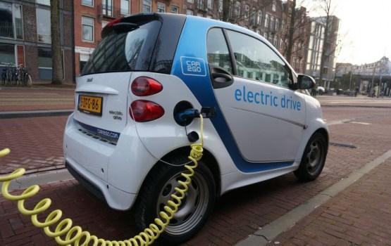 Elektromobiļu iegādei nākamajos trijos gados, iespējams, tiks piešķirts valsts atbalsts