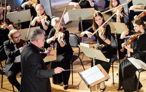 Daugavpils Sinfonietta aicina uz savu jubilejas koncertu