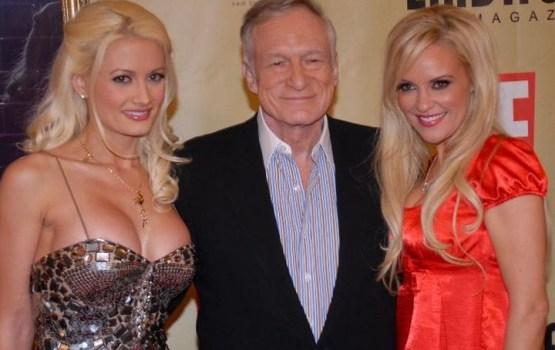 91 gada vecumā miris «Playboy» žurnāla «tēvs» Hjū Hefners