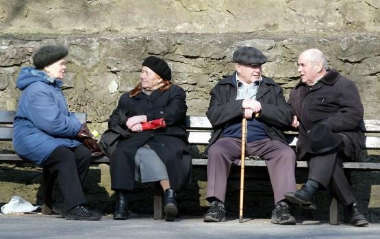 Katrs piektais Latvijas iedzīvotājs ir vecāks par 65 gadiem