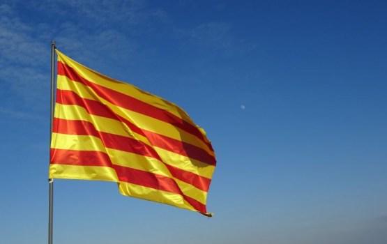Katalonijas valdības vadītājs: reģiona neatkarība tiks pasludināta pēc dažām dienām