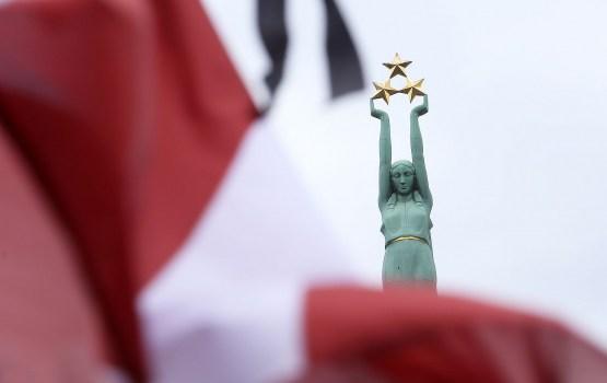 Nākamnedēļ atklās restaurēto Brīvības pieminekli