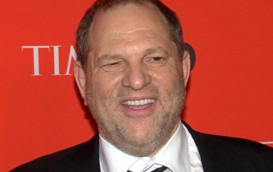 ASV Kinoakadēmija izslēdz par seksuālu uzmākšanos vainoto producentu Hārviju Veinsteinu