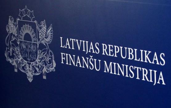 Finanšu ministrijas budžets nākamgad augs par 156,22 miljoniem eiro