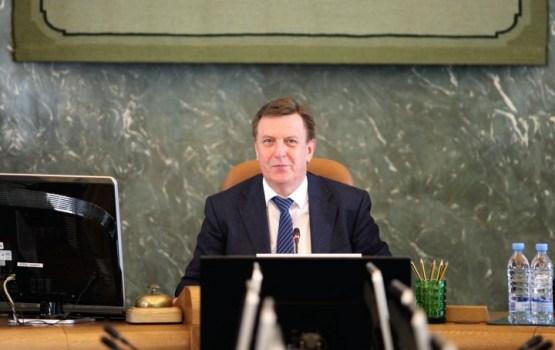 Kučinskis pagaidām iespējamos ekonomikas ministra amata kandidātus nevērtē