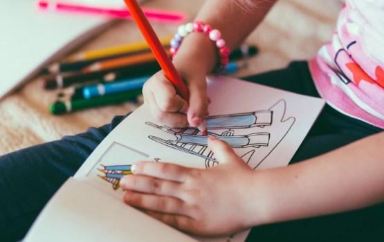 """DAUTKOM izsludina bērnu zīmējumu konkursu """"Uzzīmē savu suni!"""""""