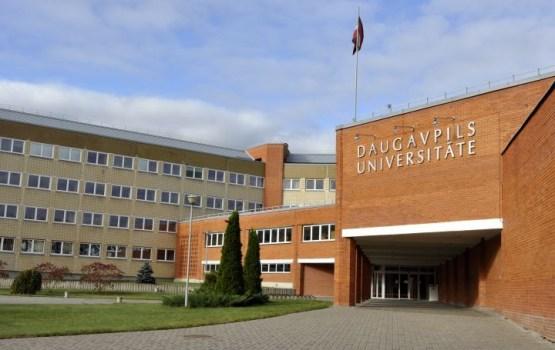 Lietuvieši sadarbībā ar Daugavpils Universitāti aizsargās lapkoku praulgrauzi
