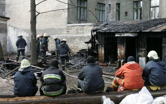 Vakar Latvijā reģistrēti 19 ugunsgrēki