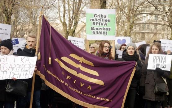 Ģenerālprokuratūra sākusi kriminālprocesu par RPIVA darbiniekiem piešķirtajām prēmijām