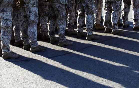 Sagatavots jauns slepens armijas mobilizācijas plāns